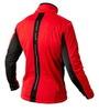 Victory Code Speed Up A2 разминочный лыжный костюм с лямками red - 3