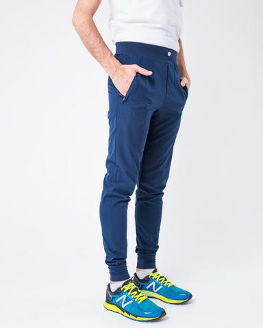Gri Арбога брюки унисекс синие