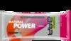 Энергетический батончик PowerUp Muesli Клубника-Йогурт - 1