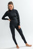 Craft Active Fuseknit Comfort комплект термобелья женский черный - 1