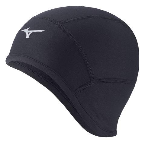 Mizuno Warmalite Pip шапка для бега черная