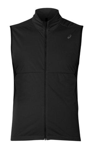Asics System Vest беговой жилет мужской черный