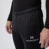 Nordski Base мужской беговой костюм black-red - 10