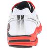 Mizuno Wave Rider 17 Кроссовки для бега мужские белые - 4
