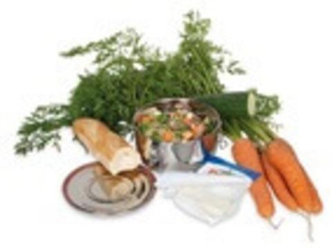 Tatonka Foodcontainer контейнер для хранения пищи