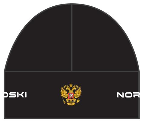 Nordski Active гоночная шапка black