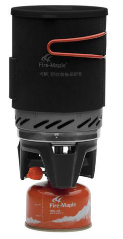 Fire-Maple Star система приготовления пищи