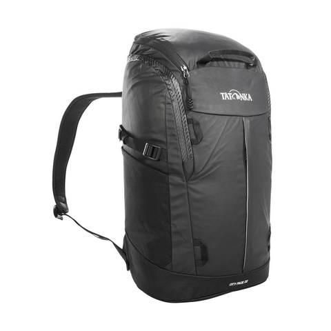 Tatonka City Pack 22 городской рюкзак black