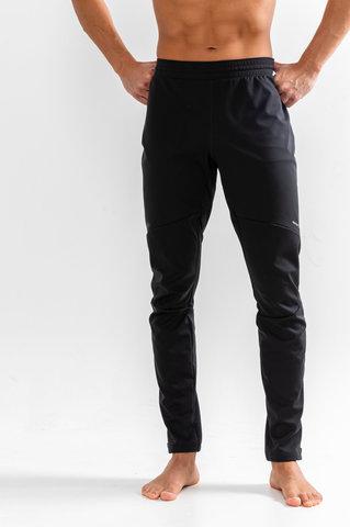 Craft Glide XC лыжные брюки мужские черные