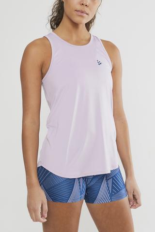 Craft Lux Fitness женский комплект для тренировок синий-розовый