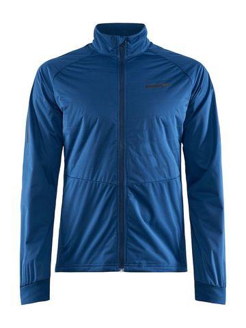 Craft ADV Storm лыжная куртка мужская blue