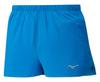 Mizuno Aero Split 1.5 Short шорты для бега мужские синие - 1