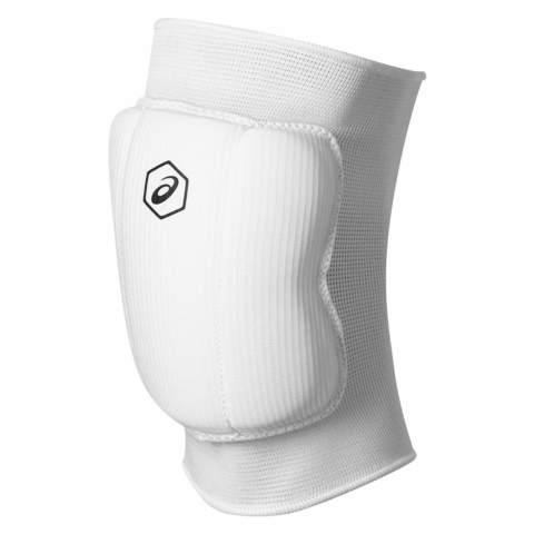 Волейбольные наколенники Asics Basic Kneepad белые