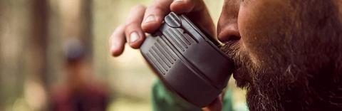 Wildo Fold-A-Cup складная кружка dark grey