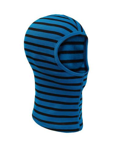 Odlo Warm шлем-маска детская синяя