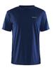 Craft Prime Run мужская спортивная футболка синяя - 1