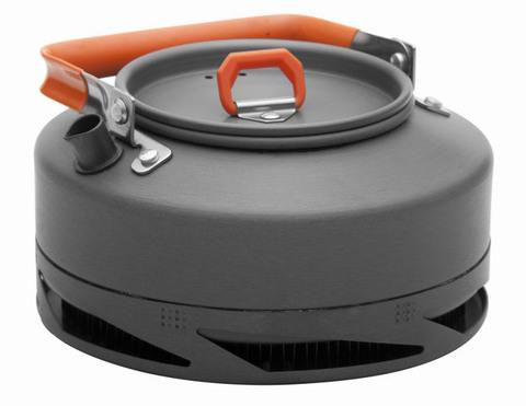 Fire-Maple FEAST XT1 походный чайник с теплообменником
