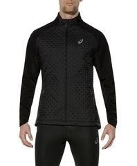 ASICS HYBRID JACKET мужская куртка для бега черная