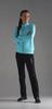 Nordski Zip Base костюм женский breeze-black - 1