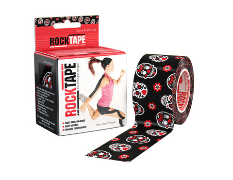 RockTape Design тейп-лента кинезио