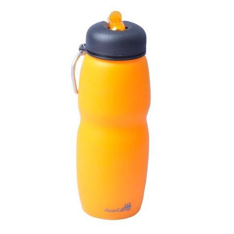 AceCamp Squeezable Silicone Bottle 700 складная бутылка оранжевая