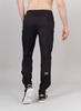 Nordski Run брюки для бега мужские Black - 2