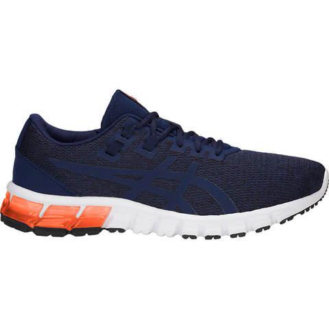 Asics Gel Quantum 90 кроссовки для бега мужские синие