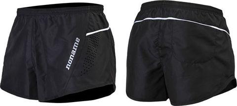 Noname Pro Running Shorts UX шорты для бега унисекс черные