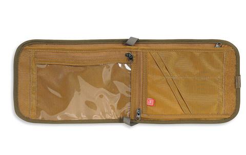 Tatonka Hang Loose RFID B кошелек olive