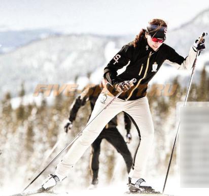 Лыжные Брюки Stoneham Soft shell, женские - 4