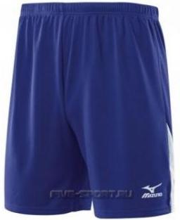 Шорты волейбольные Mizuno W'S Trade Short мужские light blue