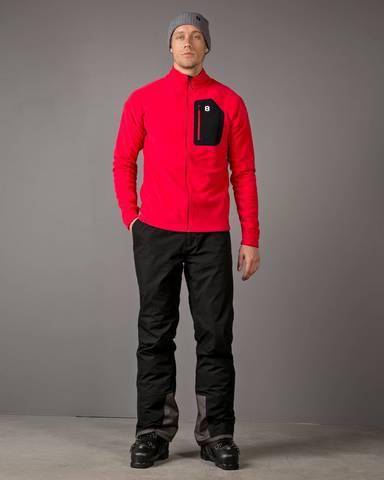 8848 Altitude Wandeck горнолыжные брюки мужские black