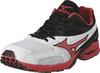 Кроссовки для бега Mizuno Wave Ronin 4 Марафонки red - 2