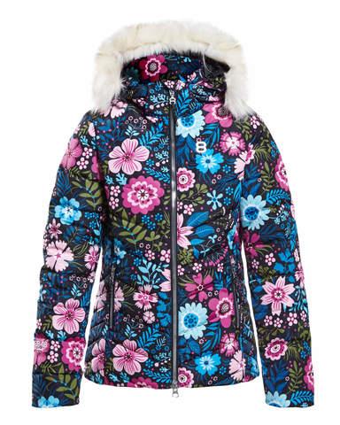 8848 Altitude Vera детская горнолыжная куртка flower
