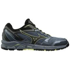 Mizuno Wave Daichi 3 кроссовки для бега женские синие