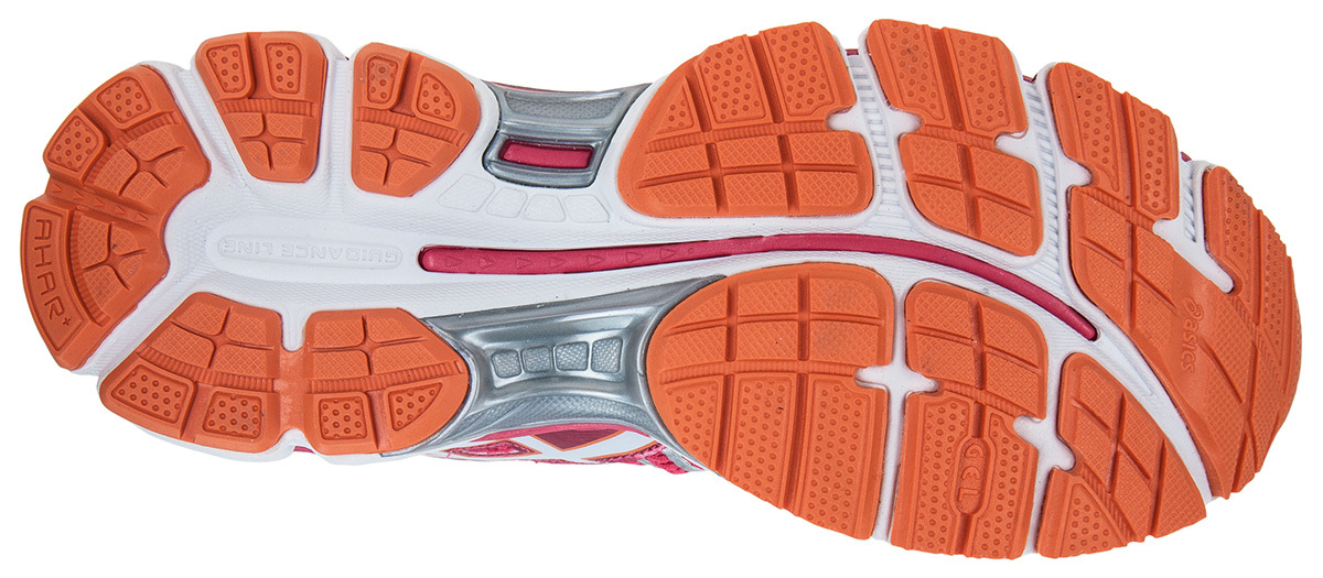 Кроссовки для бега Asics Gel-Nimbus 15 женские