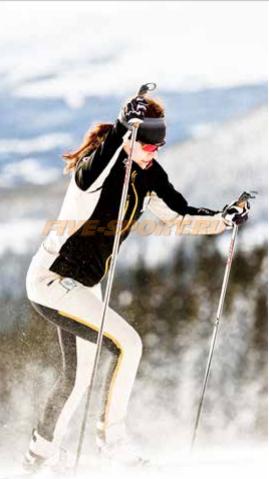 Лыжные Брюки Stoneham Soft shell, женские - 2