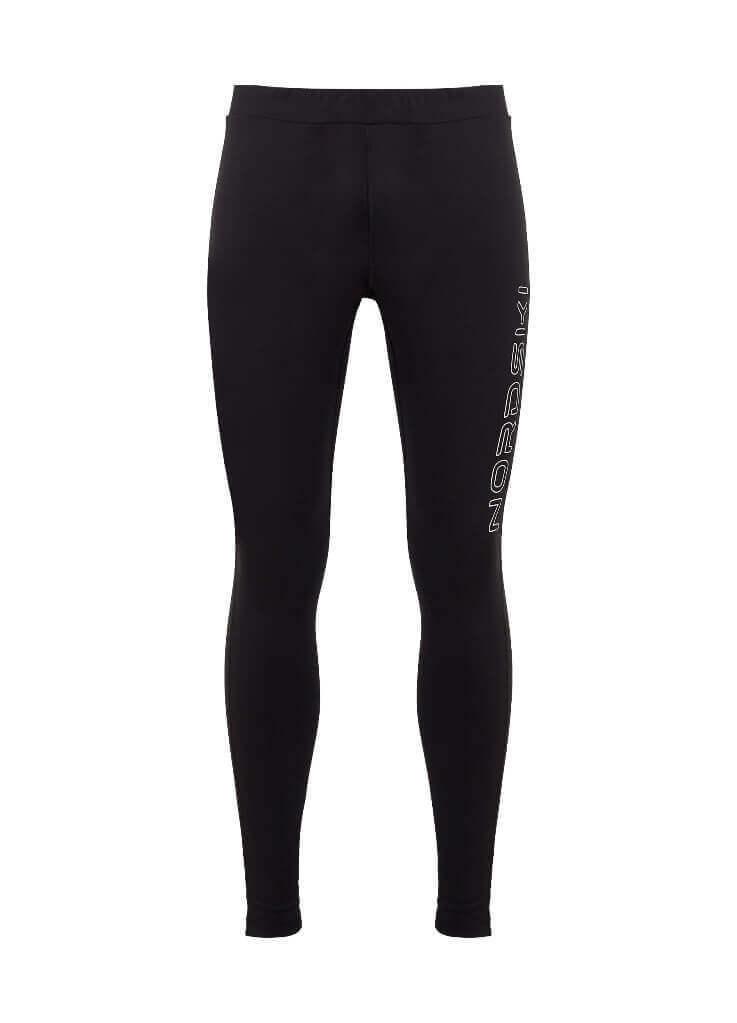 Nordski Sport Elite костюм для бега мужской red-black - 15