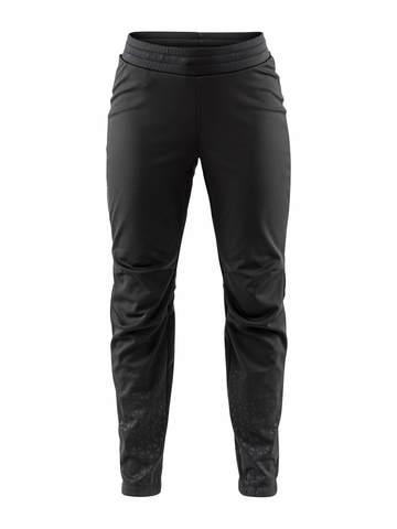 Craft Warm лыжные брюки женские