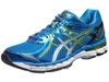 Asics GT-2000 2 Мужские кроссовки для бега синие - 3