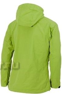 Куртка One Way Espen lime