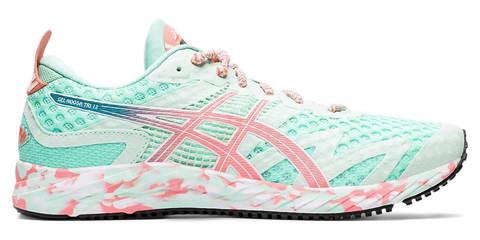 Asics Gel Noosa Tri 12 кроссовки для бега женские голубые