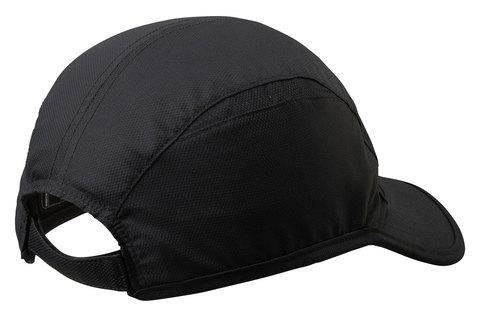 Mizuno Drylite Cap бейсболка черная