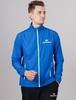 Nordski Motion Premium костюм для бега мужской Vasilek-Yellow - 2