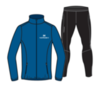 Nordski Jr Motion Premium беговой костюм детский Vasilek - 3