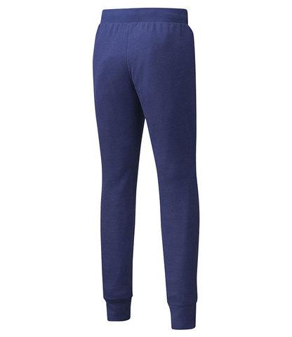 Mizuno Heritage Rib Pants брюки для бега мужские темно-синие