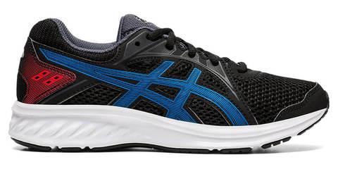 Asics Jolt 2 Gs кроссовки для бега подростковые черные