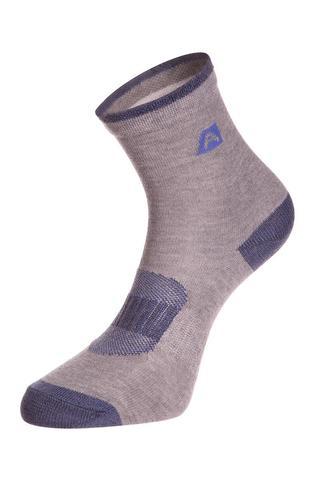 Alpine Pro Rapid 2 носки для девочек
