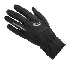 Asics Hyperflash Gloves перчатки черные