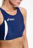 Спортивный топ Asics Hop Lady Top dark blue - 4